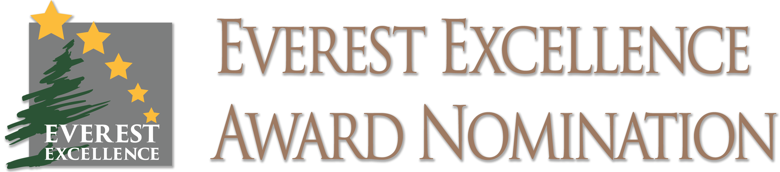Everest Excellence Award Nominations